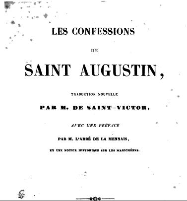 Augustin