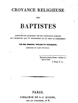 baptistes