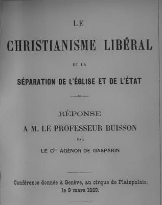 ChristianismeLiberal