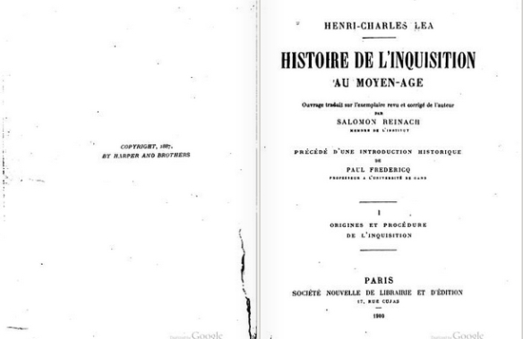 HistoireInquisition