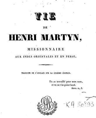 HenriMartyn