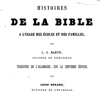 HistoiresBible