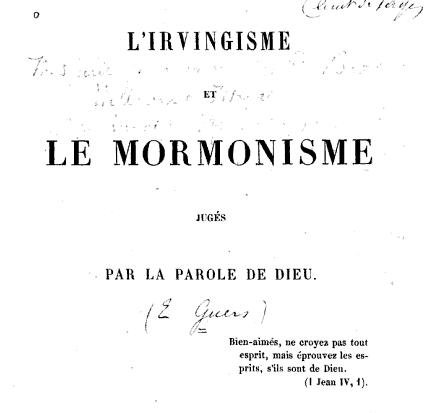 GuersMormonisme