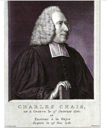 CharlesChais