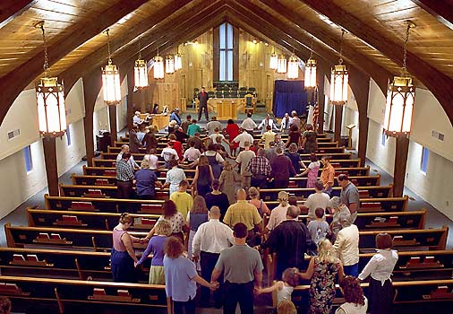 Harmony-Baptist-Church