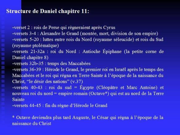 daniel chapitre 11   qui sont ces rois du nord et ces rois du sud