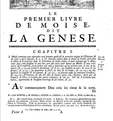 Genese6