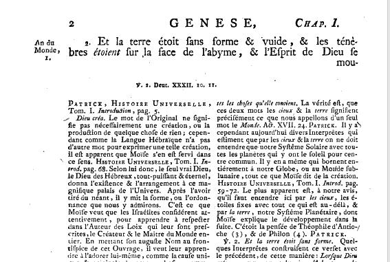 Genese7