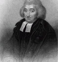 George Campbell, théologien écossais (1719 – 1796)