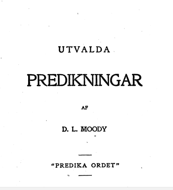 MoodySwedish