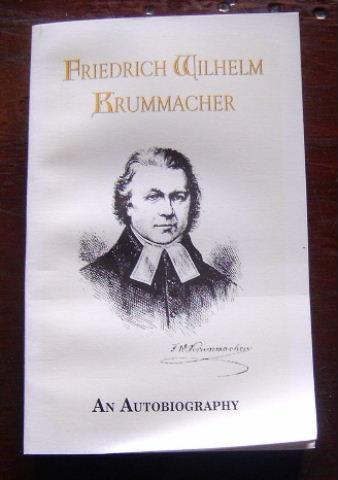 Krummacher