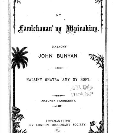 BunyanMalgache1