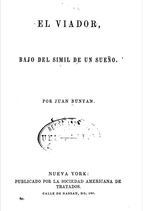 BunyanSpanish1