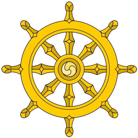 Dharma_Wheel.svg